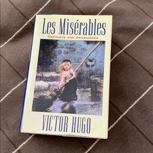 Les Miserables complete and Unabridged